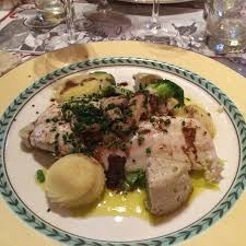 cuisine de la lotte lobster souffle picture of la cuisine de philippe tripadvisor