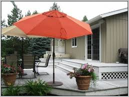 Sears Rectangular Patio Umbrella by Sears Rectangle Patio Umbrella Patios Home Design Ideas