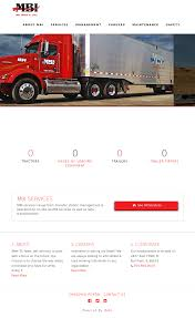 100 Mbi Trucking Mr Bults Competitors Revenue And Employees Owler Company Profile