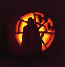 Boba Fett Helmet Pumpkin Stencil by Halloween In A Galaxy Far Far Away Post Your Costumes Pumpkins