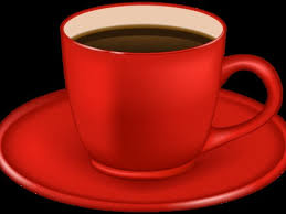 Red Coffee Cup PNG Clipart Image Gallery Yopriceville