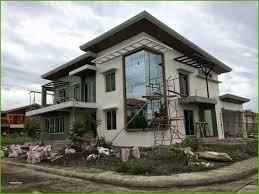100 House Designs Modern Plan Plans Design Storey Beautiful