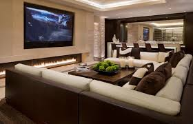 Cinetopia Living Room Theater by Incredible Along With Stunning Living Room Theater Intended For