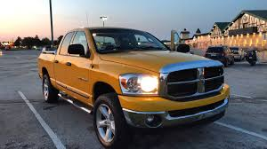 100 Chevy Truck Problems After Some Impala Problems I Bought A 2007 Dodge Ram 1500 57