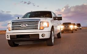 100 2012 Truck Of The Year Of The Contenders Motor Trend