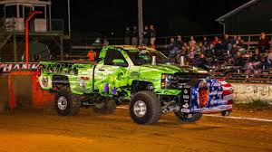 100 Pro Stock Truck 4x4 S At Berryville April 27 2019 Covert