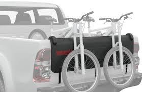 100 Yakima Truck Rack CrashPad Tailgate Pad Houston Bike Shop Bike Barn