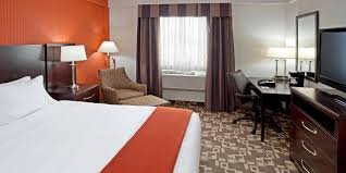 Holiday Inn Express Queens Maspeth Hotel by IHG