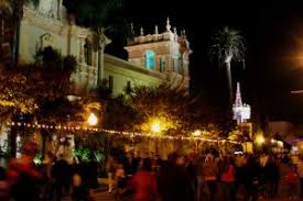 Balboa Park Halloween Activities by December Nights In Balboa Park What You Need To Know Sd