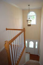 interior hallway lighting design in staircase beautiful hallway