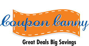 Online Coupons, Discount Deals And Promo Codes - CouponCanny ...