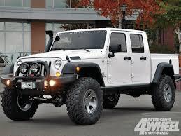 Jeep Brute 4 Door, Brute Truck   Trucks Accessories And Modification ...