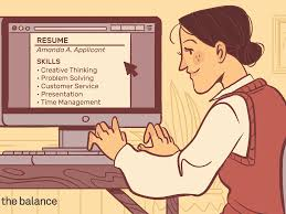 The Best Job Skills To List On Your Resume How To Write A Great Resume The Complete Guide Genius Sales Skills New 55 What To Put For Your Should Look Like In 2019 Money Good Work On Artikelonlinexyz 9 Sample Rumes List 12 In Part Of Business Letter 99 Key For Best Of Examples All Jobs Skill Set Template Easy Beautiful Language Resume A Job On 150 Musthave Any With Tips Tricks