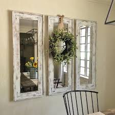 Country Chic Dining Room Ideas by Sooo Many Questions About My Mirrors So Here We Go I Bought 3