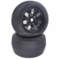 4pcs 2.2 Inch RC 1/8 Monster Truck Tires & Wheel Rim Rubber 17mm ... 4pcs Rc Tire Wheel Rim Hex 12mm For Himoto 110 Off Road 38 Monster Truck Tires Wheels 17mm Dutrax Hatchet Mt Epitome Monster Truck For Spin J7 W Pluto Beadlock Rims Black 1 Pair Lovin How Our Mud Basher 22 Tractor Raceline Octane Hpi Savage X46 With Proline Big Joe Monster Trucks Tires Youtube 18 Scale Mounted With Having A Was Fun Until It Need New Tires Funny Wtb Truggy Tech Forums 4pcslot Inch 12mm Jconcepts New Release And
