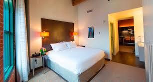 extended stay hotel in downtown boston residence inn