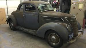 New England Barn Find: 1937 Ford Coupe Deluxe - Http://barnfinds ... Ford Thunderbird Barn Find Album On Imgur Barn Find 1 Of 223 1968 Shelby Gt350 Hertz Rental Cars Automotive American 1932 Five Window Weathered Drag Car Rat Rod 18 1935 Phaeton The Flathead Fun Roadster Httpbarnfindscomflathead In Since 65 1929 Model A 1928 Tudor Fresh From Down Under Rarity 193334 Ute Httpbarnfinds Hamb Owners Website Tissington Homeaway Bradbourne