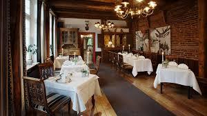 romantik gourmet restaurant im romantik hotel hof zur linde