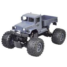 Dropshipping For ZG - C1231W 1/12 Waterproof RC Crawler Desert Truck ... Shop Remo 1621 116 24g 4wd Rc Truck Car Waterproof Brushed Short Gptoys S911 112 Scale 2wd Electric Toy 6271 Free Rc Trucks 4x4 Off Road Waterproof Beautiful Rc Adventures G Made Whosale Crawler 110 4wd Off Road Rock Granite Voltage Mega Rtr Traxxas Bigfoot No 1 Truck Buy Now Pay Later 0 Down Fancing Adventures Slippin At The Mud Hole Land Rover D90 Trail The Traxxas Original Monster Bigfoot Firestone Amazing Rgt Elegant Trucks 2018 Ogahealthcom Touchless Wash Diy Pvc Project Only