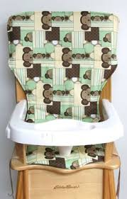 Evenflo Expressions High Chair Circus by By Sewingsillysister On Etsy Baby Accessories Pinterest Wood