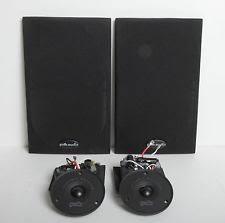 Polk Ceiling Speakers Ic60 by Polk Audio Speaker Parts And Components Ebay