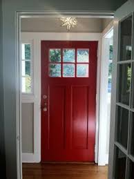 Porch Paint Colors Kelly Moore by My Red Door Caliente Red By Benjamin Moore Wadi Pinterest