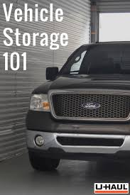 Vehicle Storage | Moving Insider Tips | Pinterest | Vehicles, Moving ...