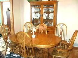 Full Size Of Oak Table And 8 Chairs Ebay Sideboard Dressing Set Round Dining Tables Furniture