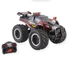 Fast Lane 1:8 Scale Remote Control Wild Fire Vehicle - Toys