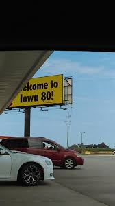Welcome To The Iowa 80! Truckstop! : Unexpectedfactorial