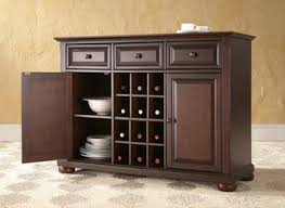 Living Room Buffet Cabinet Ideas With Dining Corner Picture