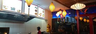 laternen vietnamesisches restaurant in mannheim