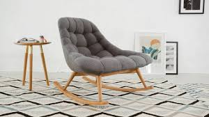 Rocking Chair In Marl Grey Wool, Kolton | MADE.com Modern Rocking Chairs Where Innovation Meets Tradition Compass Rocker With Rose Gold Legs Project Nursery Chair Cversion Kit Black Presale Early June 2019 Etsy Hygge Shg5a Cnection Darby Home Co Abree Reviews Wayfair 38 Sam Maloof Exceptional Rocking Chair Design Masterworks 17 A Vintage 20th Century Having Sleigh Runners And Buy Living Room Online At Overstock Our Best Ajs Fniture Amish Upholstery 925 Mr Mccoy High Leg Mission Mainstays Outdoor Wood Slat Walmartcom Works In Coal Grey Wrose Marl Wool Kolton Madecom