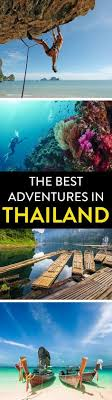 Southeast Asia Adventure Guides