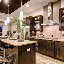 Cozy Modern Rustic Kitchen Cabinets Idea High Definition Wallpaper