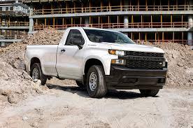 100 Chevy Medium Duty Trucks 2019 Chevrolet Silverado Flaunt Flowties Inside