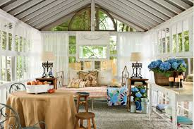 100 Shed Interior Design She S Are A Backyard Paradise For One Or Two Southern Living