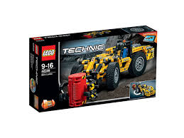 LEGO 42049 Technic Mine Loader: Amazon.co.uk: Toys & Games Lego Ideas Lego Cat Ming Truck 797f Motorized City 60186 Heavy Driller Purple Turtle Toys Australia Brickset Set Guide And Database How To Build Custom Set Moc Youtube 4202 Muffin Songs Toy Review Katanazs Most Recent Flickr Photos Picssr Technic 42035 Factory 2 In 1 Ebay Toysrus Big