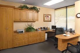 Custom Home fice Storage & Cabinets