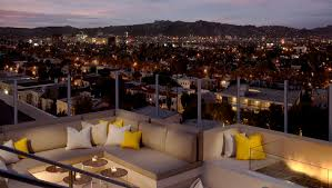 West Hollywood Halloween Carnaval Location by West Hollywood Hotels Kimpton Hotel Wilshire