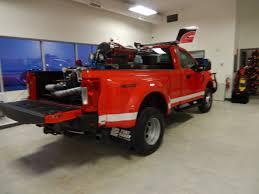 100 Nation Trucks Fisher River First Fire Department Fort Garry Fire