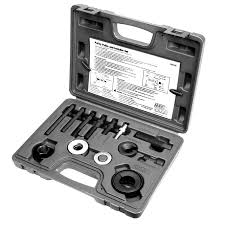 Faucet Handle Puller Youtube by Amazon Com Performance Tool W89708 Pulley Puller Installer Kit