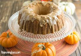 Pumpkin Spice Bundt Cake Using Cake Mix by Pumpkin Pecan Bundt Cake Flour On My Face