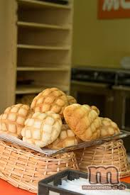 spécialité japonaise cuisine melon pan メロンパン le melon spécialité boulangère