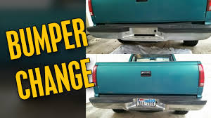 Rear Bumper Removal/Replacement 1993 Chevy CK1500 - YouTube Standard Chrome Replacement Front Bumpers 199714 Ford F150 1997 Rear Bumper Toyota Nation Forum Car And Archives Trucksunique Movalreplacement 1993 Chevy Ck1500 Youtube Frontier Pro Series End Bmc Truck Advice On Bumper Replacements Leveling Kits Hd Steelcraft Automotive Review Your Guide To Aftermarket Welcome Iron Cross American Made Step 2015 2017 Honeybadger Winch Add Offroad Fey Surestep Free Shipping 62017 Silverado 1500 Covers