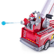 100 Fire Truck Accessories PAW Patrol Ultimate Rescue With Extendable 2 Ft Tall