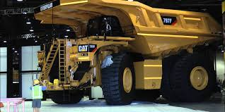 Caterpillar's Largest Dump Truck. (Video) - Awesomeearthmovers Police Car Hits The Dump Truck Repair Cars Garage Videos Like A Toy Dump Truck Almost Caused Tragedy Video Forumdaily Pedestrian Hit By Tire In Missauga Video Operator Loads Backhoe Into Without Ramp Caterpillars Minexpo 2012 Display Building Bridges Water With Trucksexcavatordump Truckcement A Unloading Sand And Soil House Stock Video Footage Amazoncom John Deere 21 Big Scoop Toys Games This Little Adorable Road Cstruction Worker Rides His Tonka Wires Brings Down Utility Pole Voorhees Nj Coloring Pages Colors For Kids