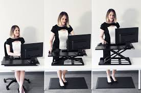 standing desk converter comparison reviews standup five best desks