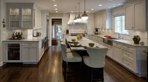 Small Open Floor Plan Kitchen Living Room Images Of