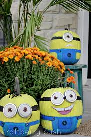 Minion Pumpkin Template Vampire by The 50 Best Pumpkin Decoration And Carving Ideas For Halloween 2017